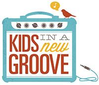 Kids in a New Groove