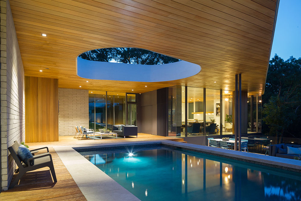 AIA Austin Homes Tour - Travel and Tourism