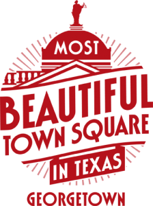 Most Beautiful Town Square - Georgetown TX