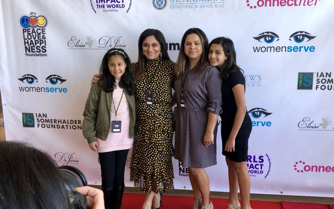 Unique Austin-based Film Festival Spotlights Young Filmmakers Worldwide