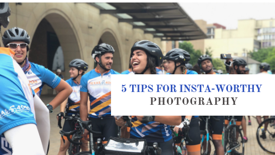 5 Tips for Insta-Worthy Photography