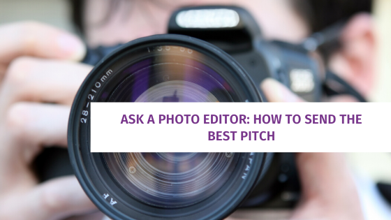 Ask A Photo Editor: How to Send the Best Pitch