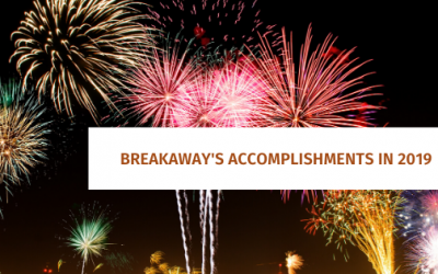 Breakaway's Accomplishments in 2019