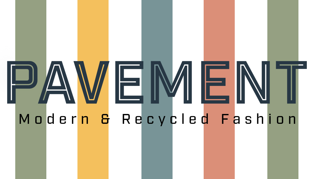pavement logo